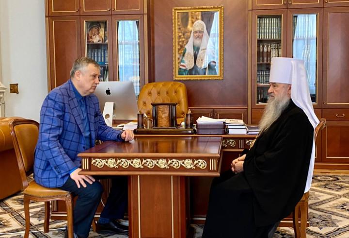В Ленобласти обсудили празднование 800-летия Александра Невского