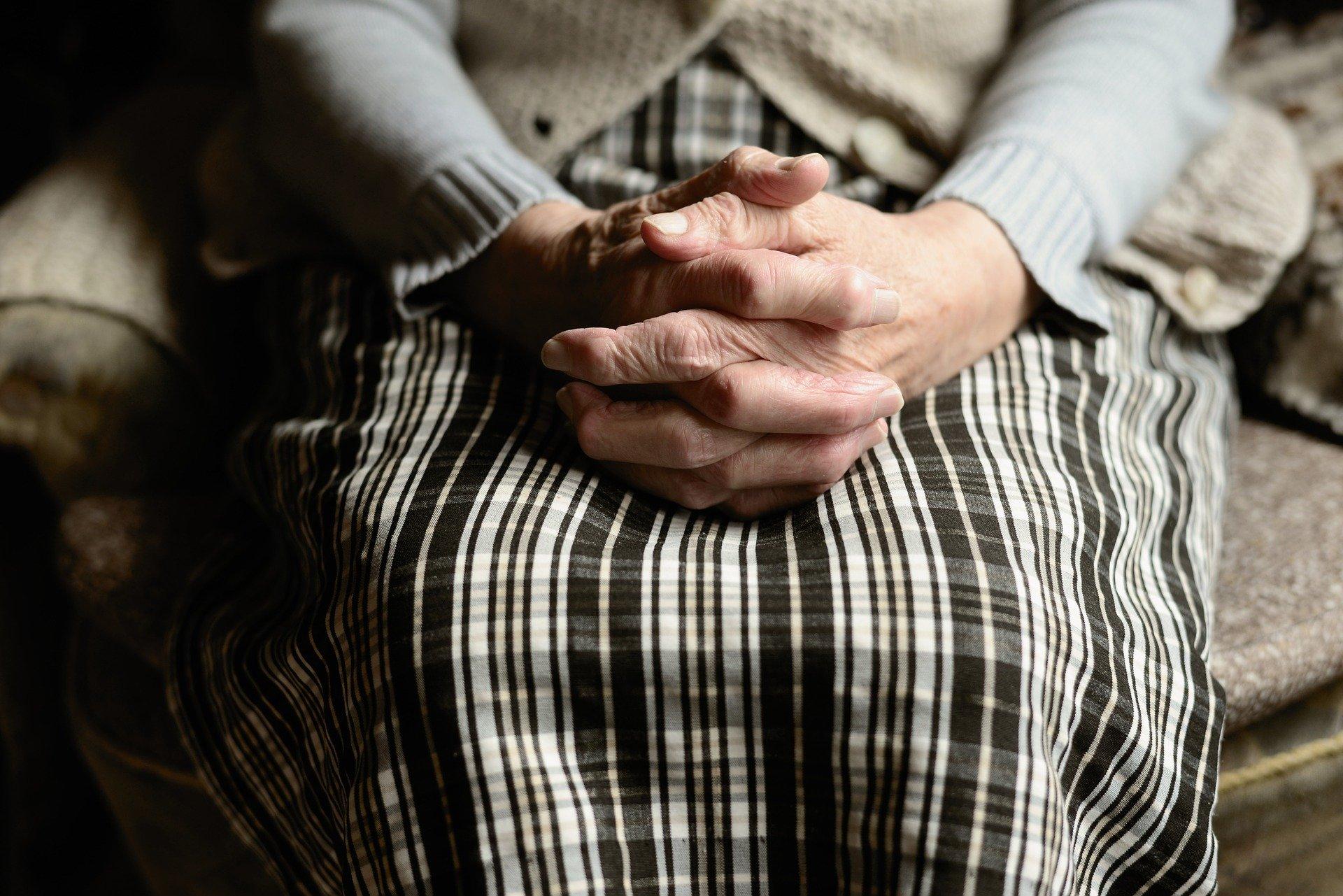 Дорогостоящий массаж для жительницы Новой Ладоги