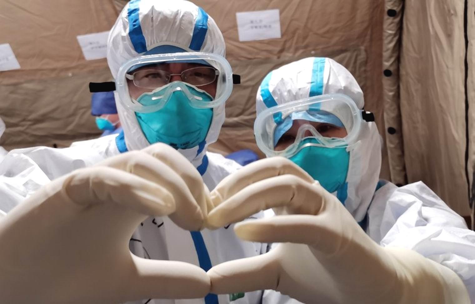 От коронавируса вылечились более 88% заболевших в Ленобласти