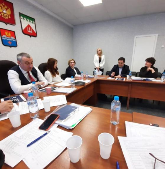 Кто станет гендиректором Волховского бизнес-инкубатора?