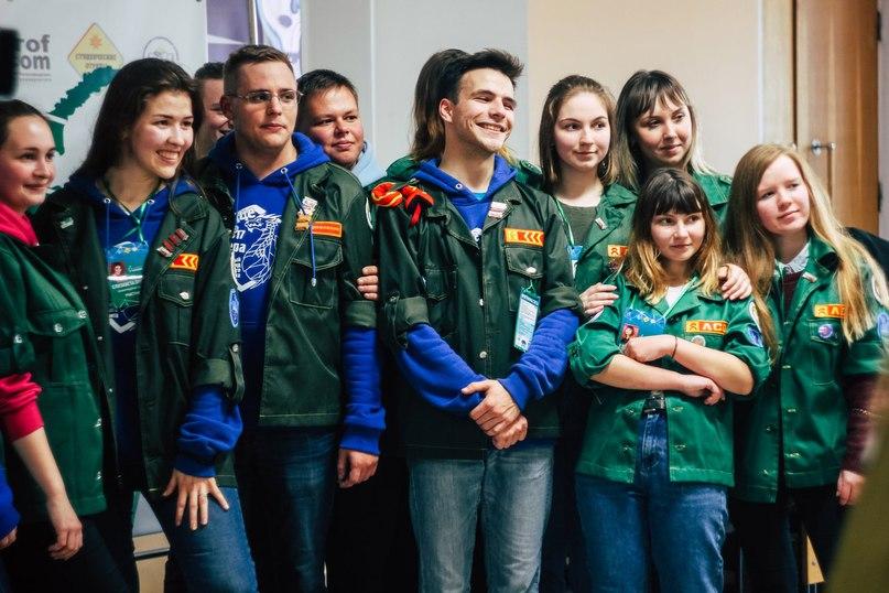 В студенческих отрядах Волховского района откроется сельскохозяйственное направление