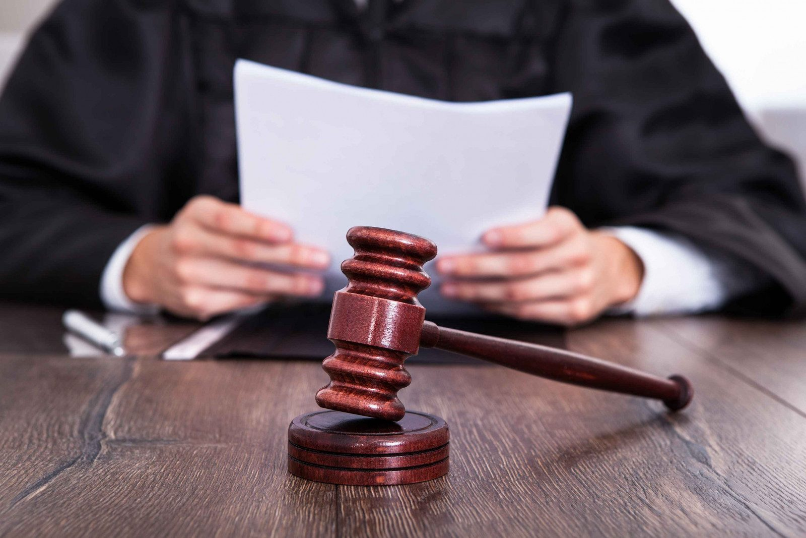 Житель Новой Ладоги приговорён к 13-ти годам колонии строгого режима