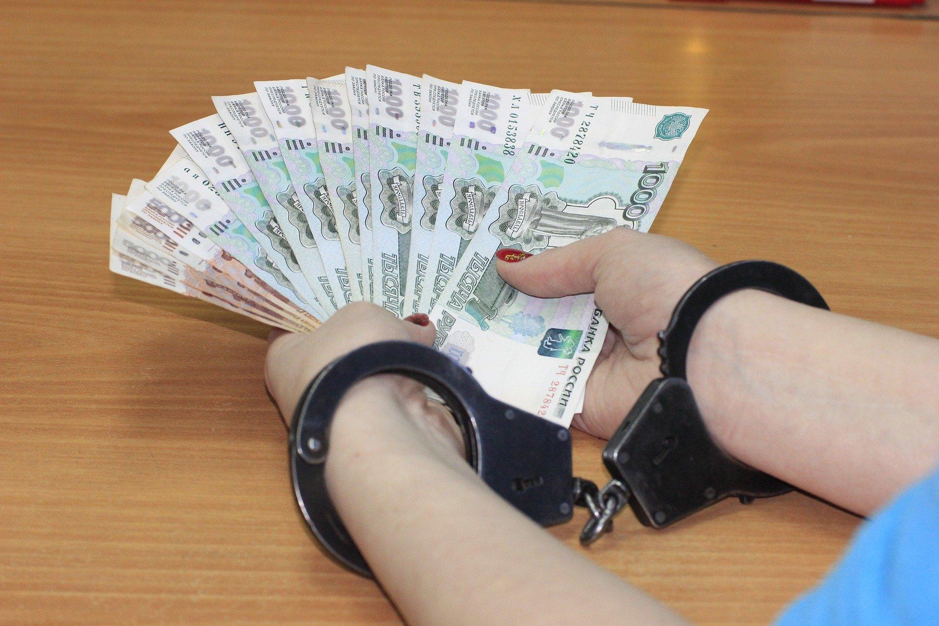 В Новой Ладоге задержана мошенница, похитившая 650 тысяч рублей у пенсионера