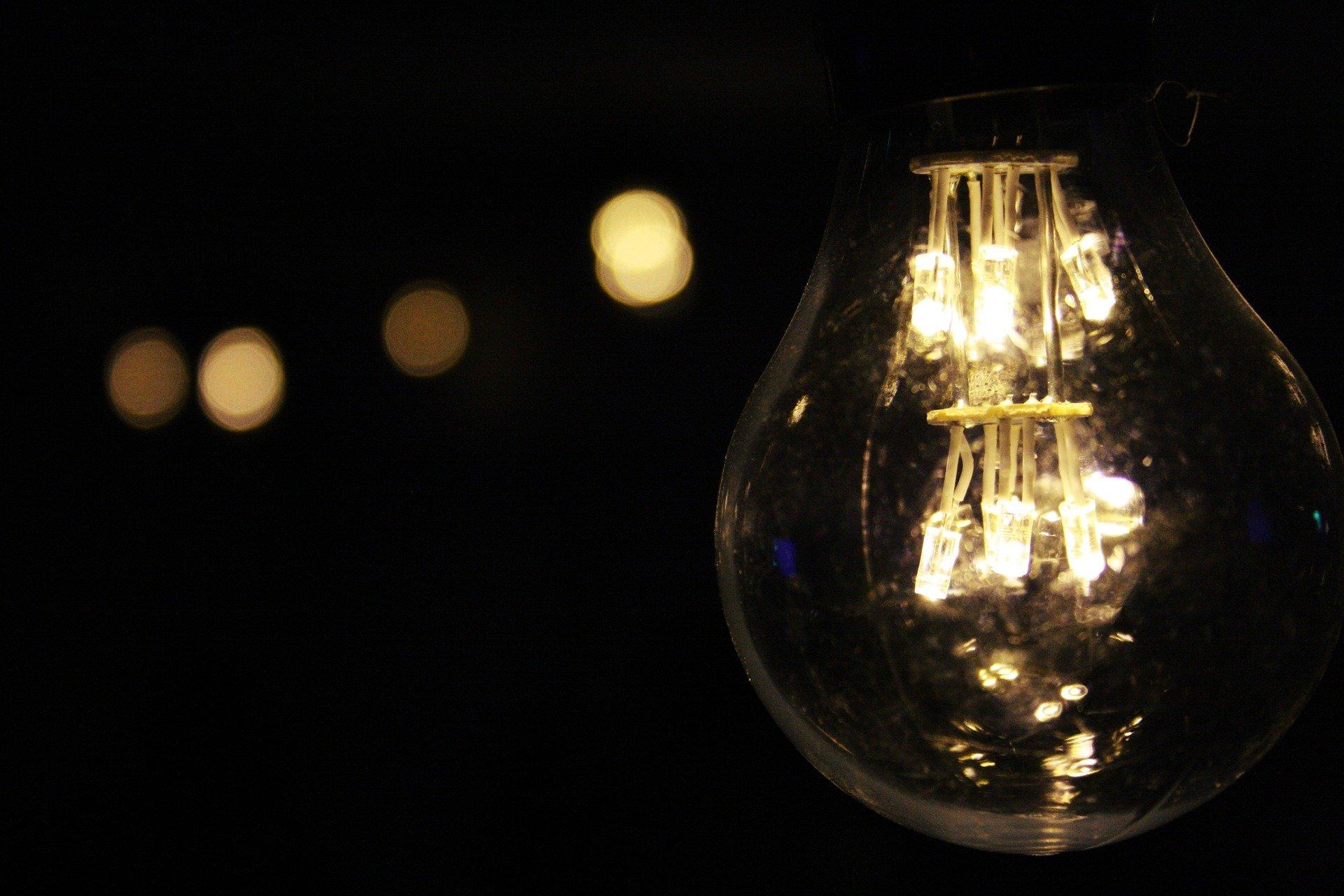 Частичное отключение электроэнергии в Волховском районе