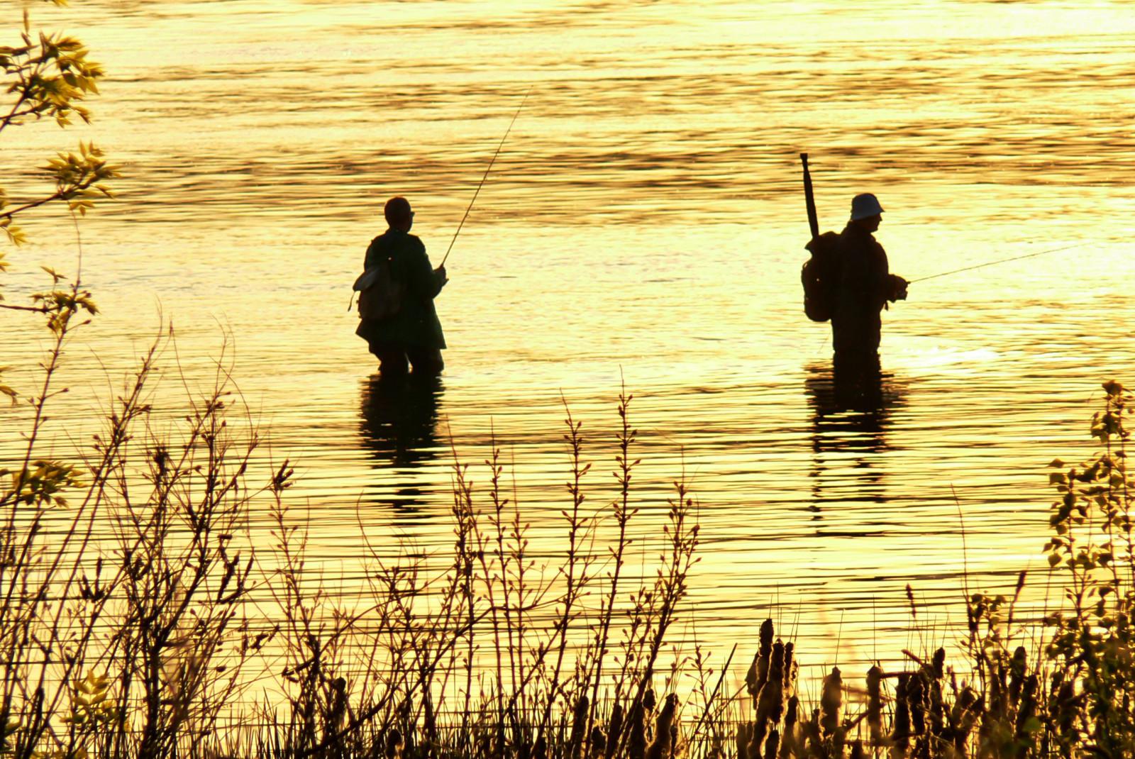 У Сторожно пропали двое рыбаков