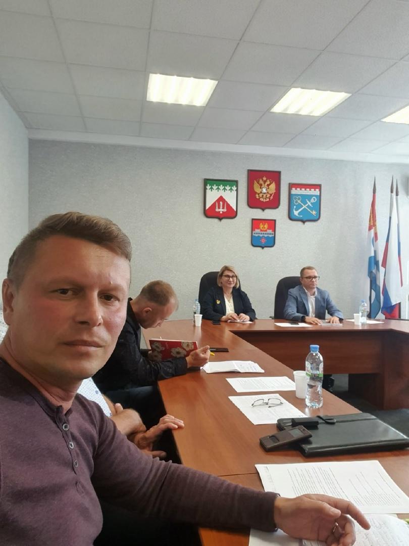 Депутатская комиссия