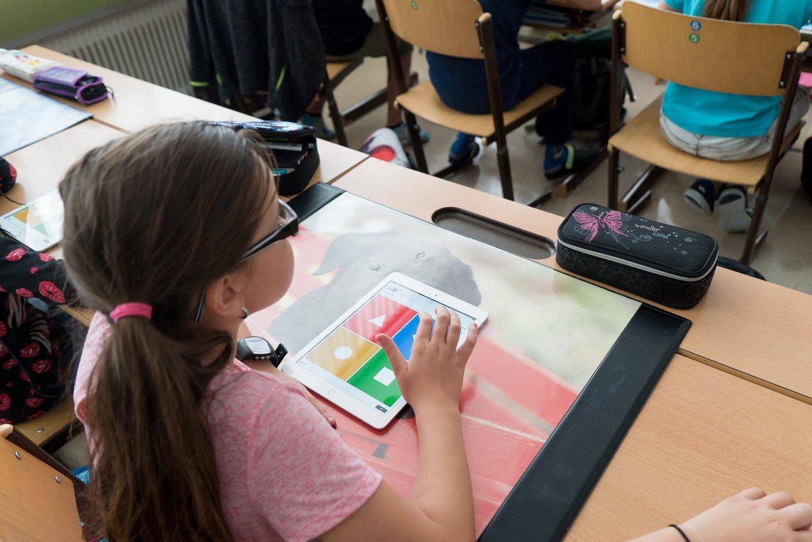 Школы обеспечат стабильным интернетом по равной цене