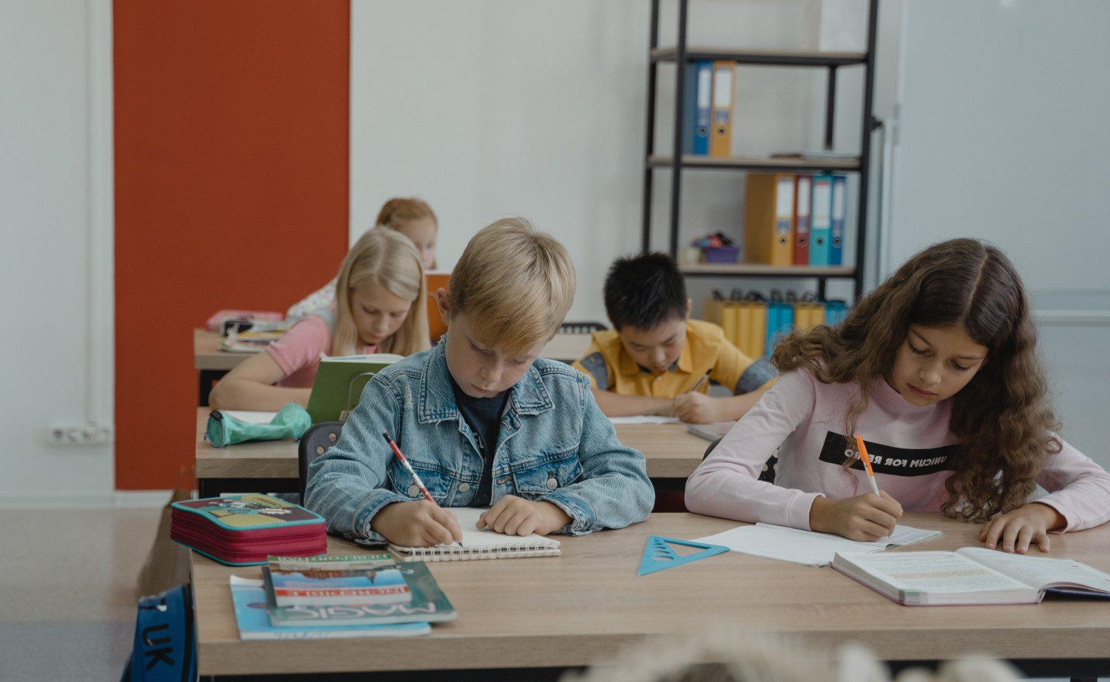 Второй иностранный язык в школах станет необязательным