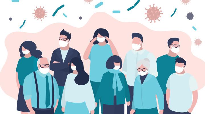 В Ленобласти выдали первые паспорта коллективного иммунитета