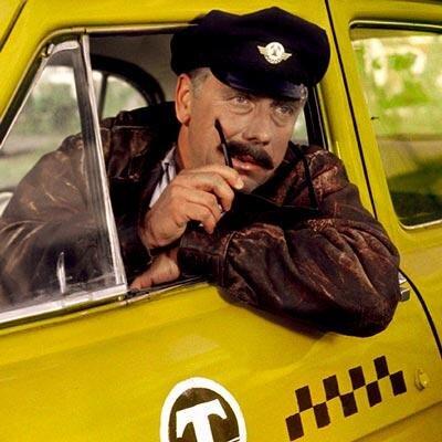 Специальный закон для таксистов