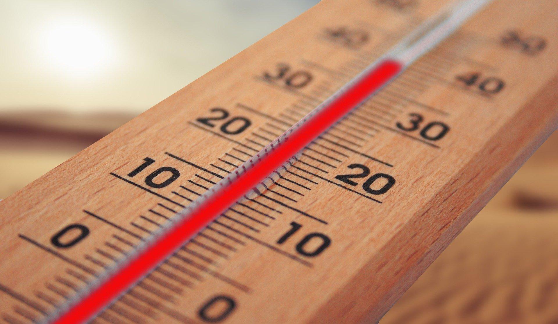 Область ожидает понижение температуры