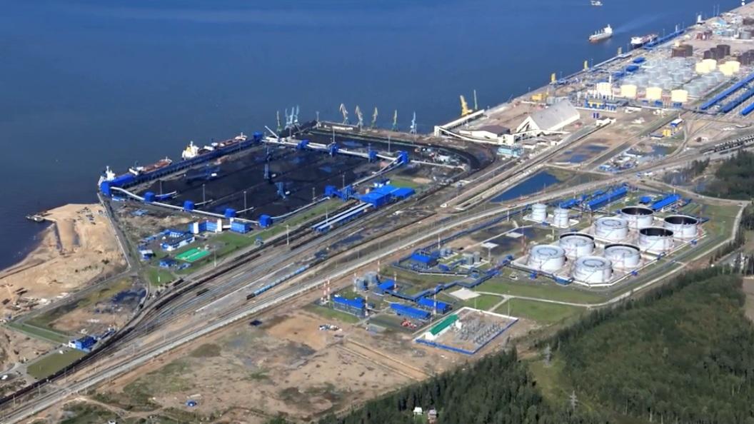 Крупнейший инвестиционный проект Ленинградской области