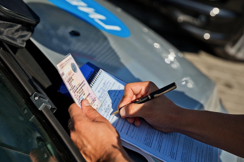 Изменения в обжаловании автомобильных штрафов