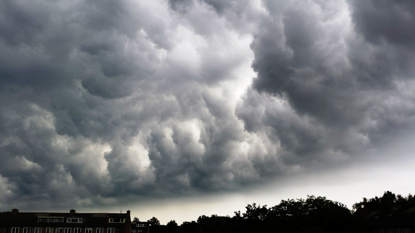 Непогода в Ленобласти