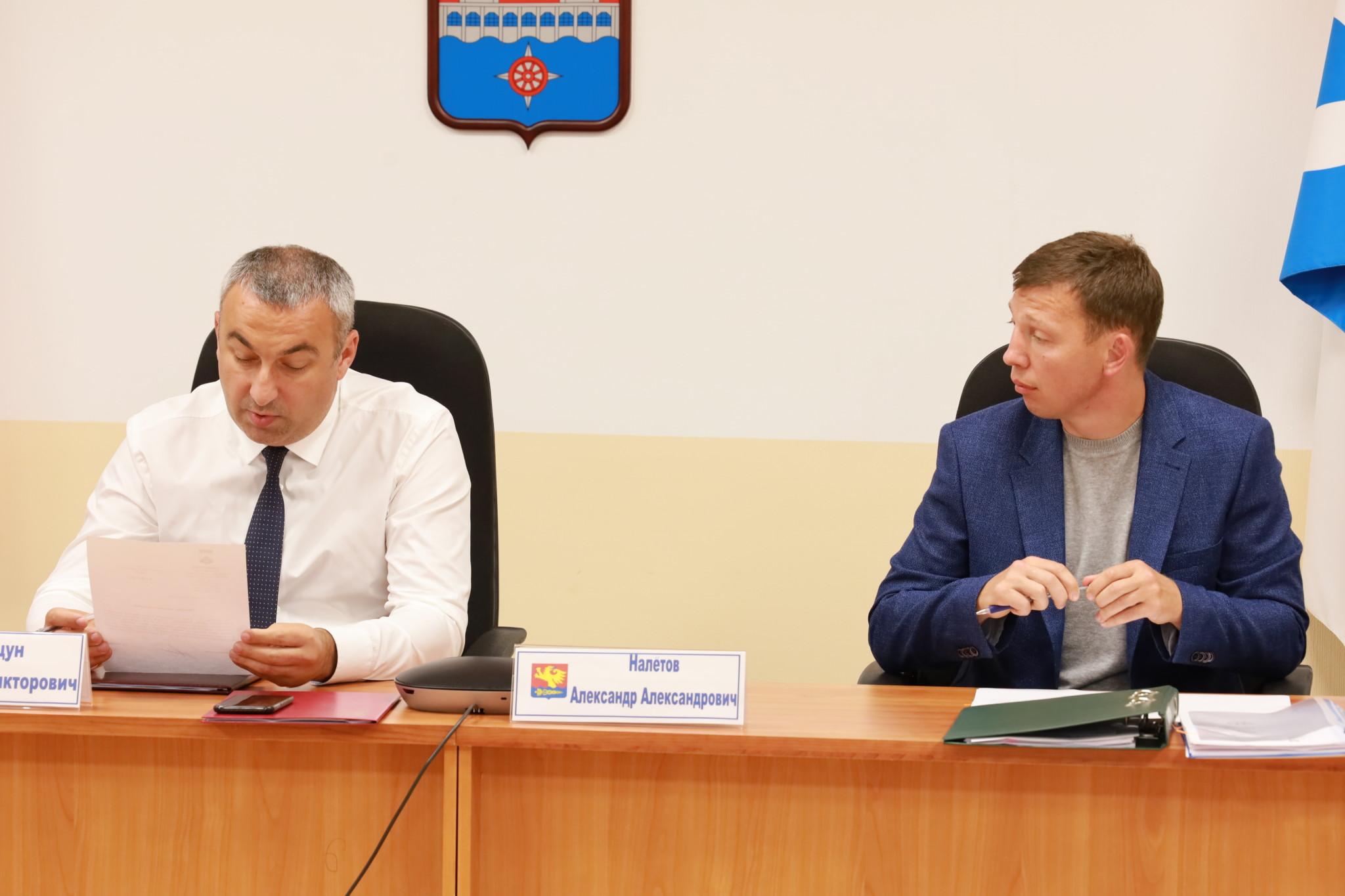 Внеочередное заседание районного Совета