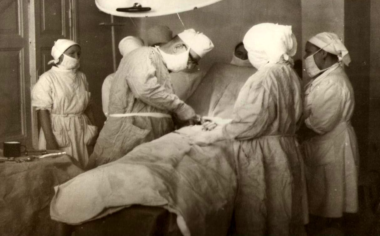 Эвакогоспиталь № 2754