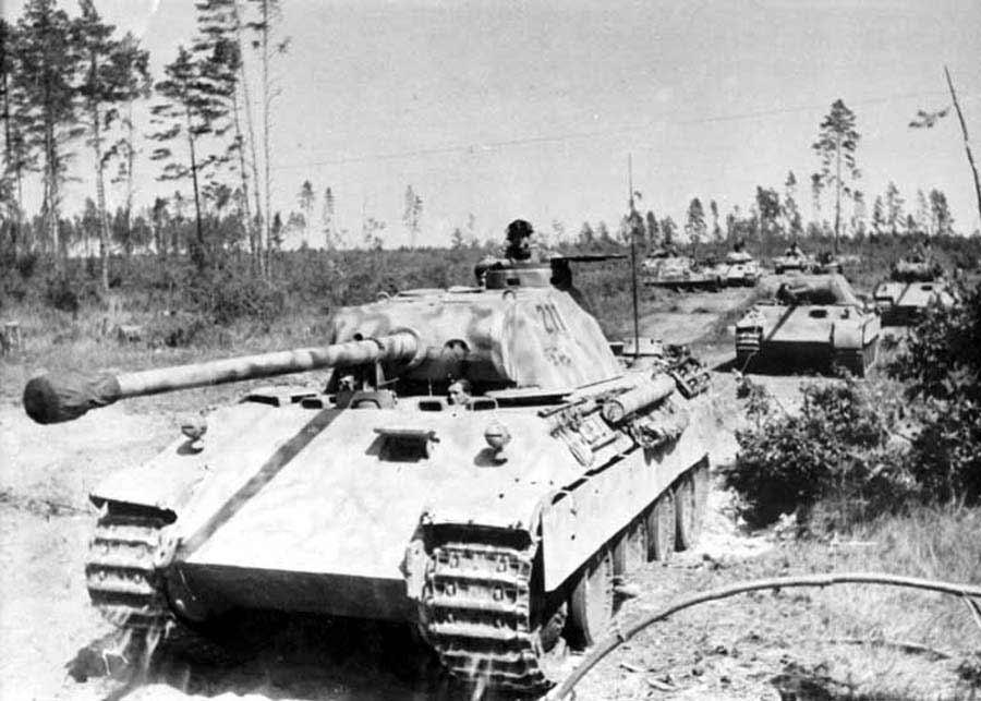 23 августа – День воинской славы