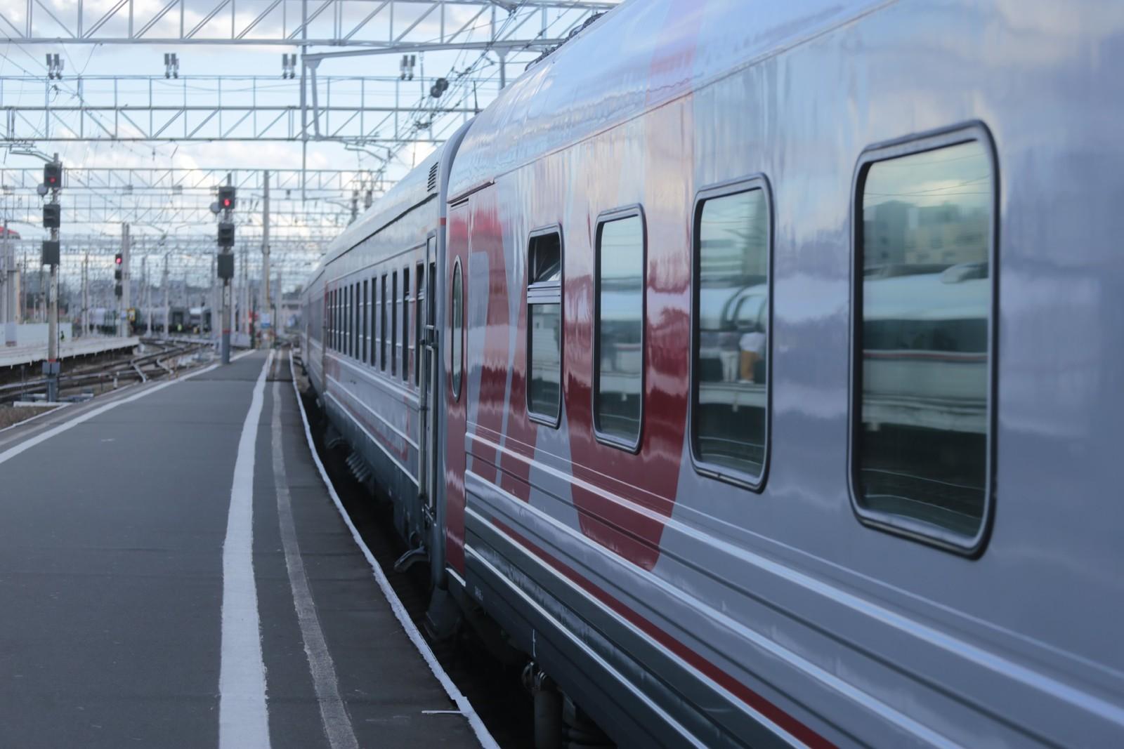 Расписание поезда Волховстрой – Тихвин изменится