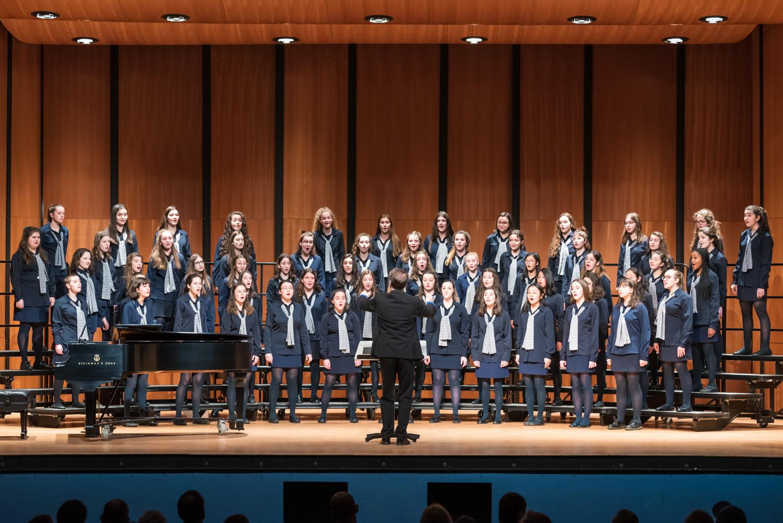 Международный хор посетит города Ленобласти