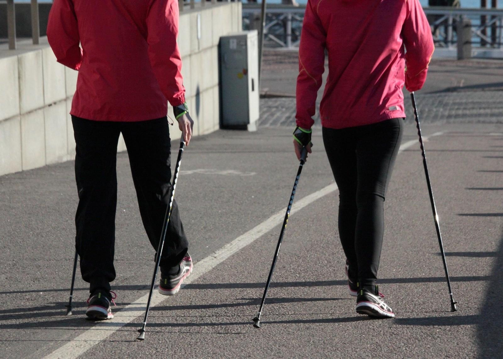 Региону нужны любители спортивной ходьбы