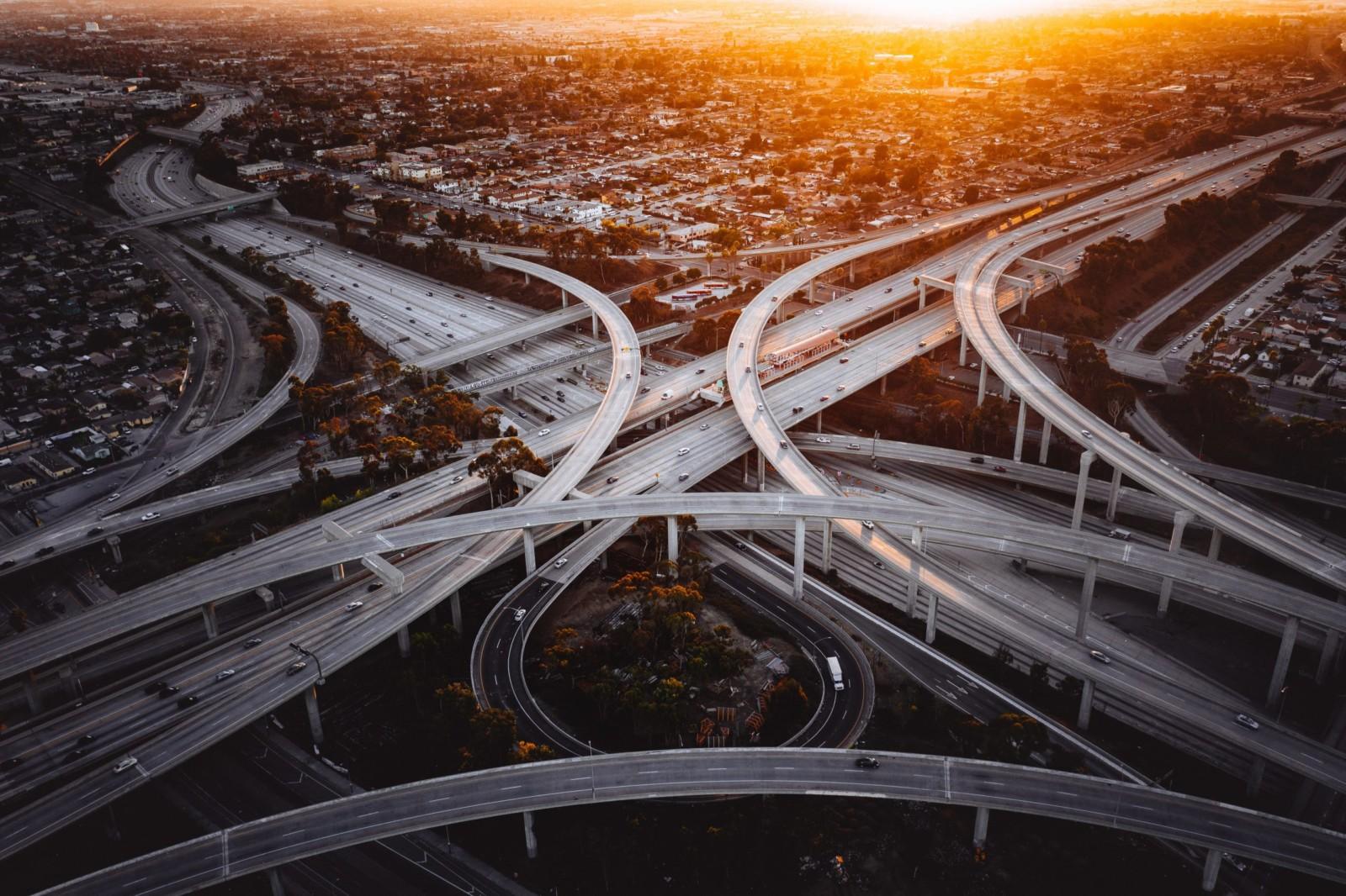 Инфраструктура будет развиваться