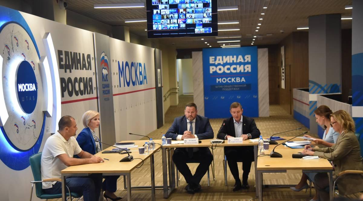 За единовременными выплатами установят контроль депутаты «Единой России»