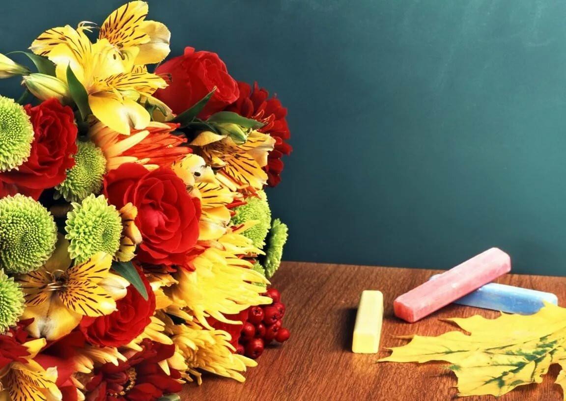 Учителя Ленобласти отметят свой профессиональный праздник в Мариинке
