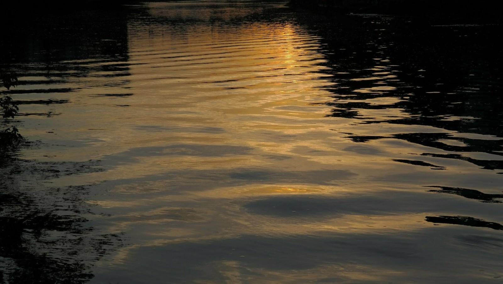 Найден мертвым в Ладожском озере