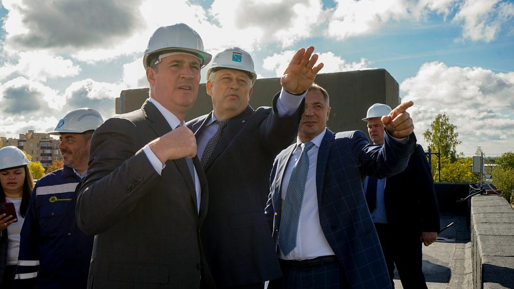 В реализацию нацпроектов в Ленобласти в 2021 году уже вложили более 8 млрд рублей