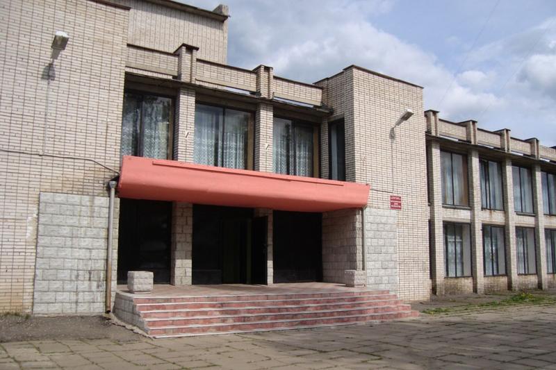 Зелёный свет ремонту Кисельнинского ДК