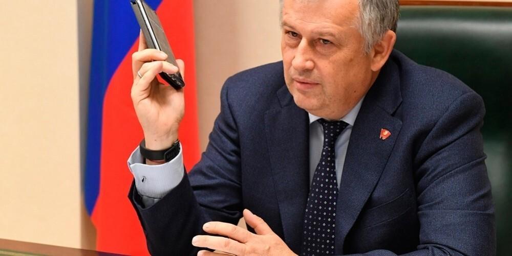 Ответы на вопросы, поступившие губернатору Ленинградской области Александру Дрозденко