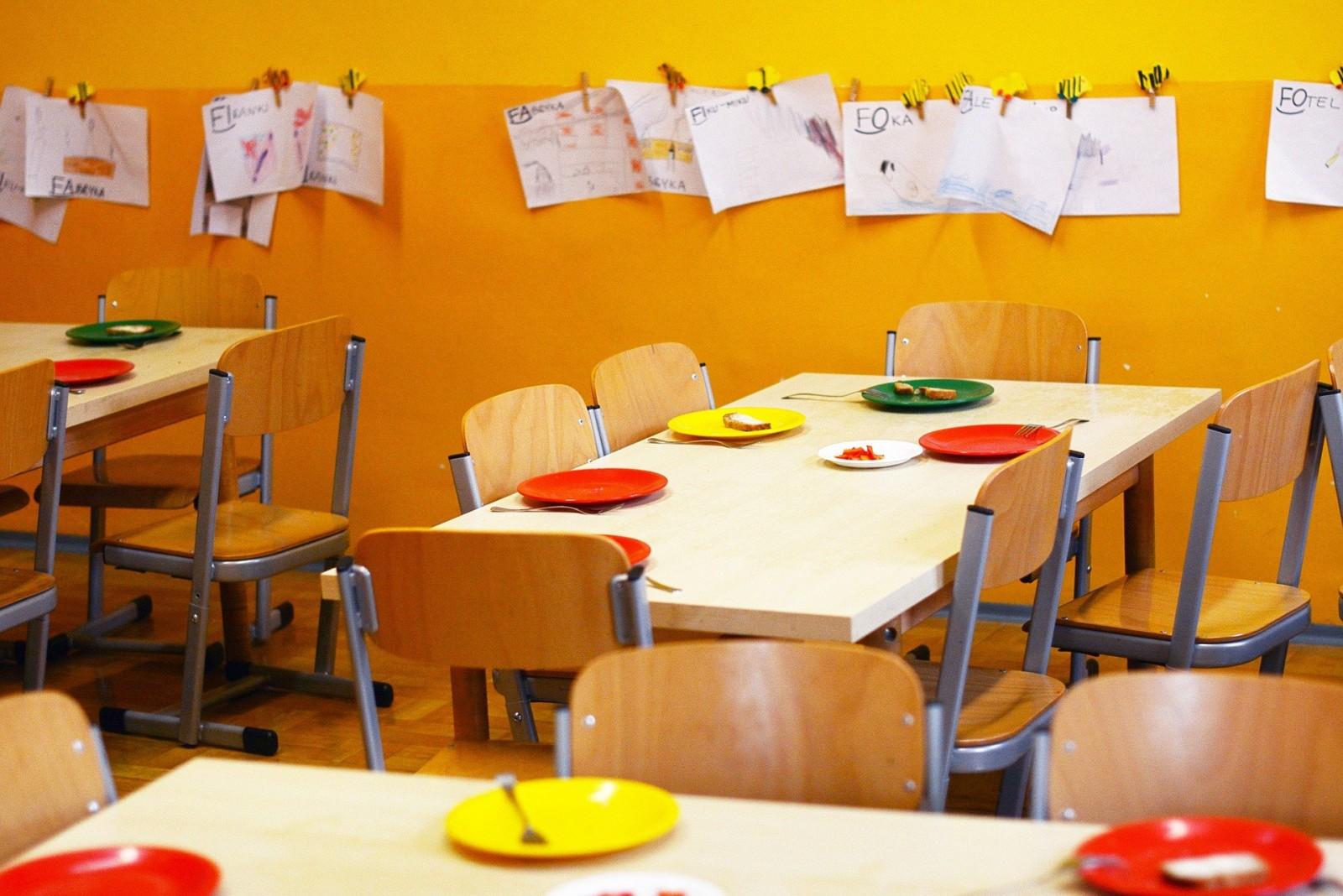 Каким должно быть школьное питание?