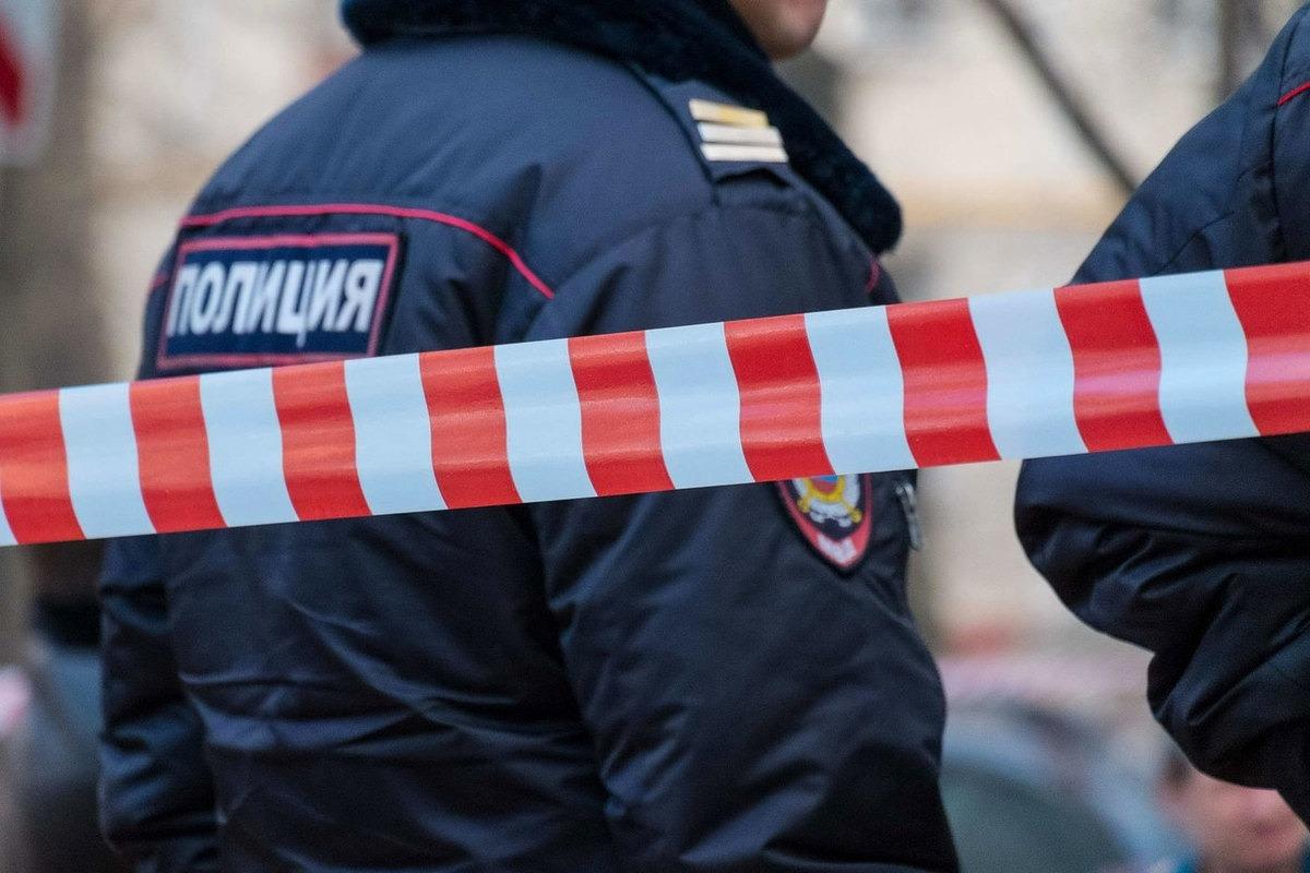 Тело убитого мужчины обнаружили в Киришском районе