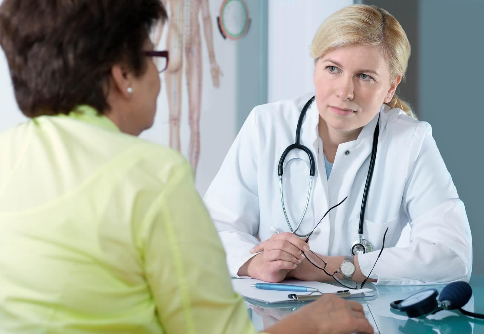Выездные консультации врачей в Волховском районе