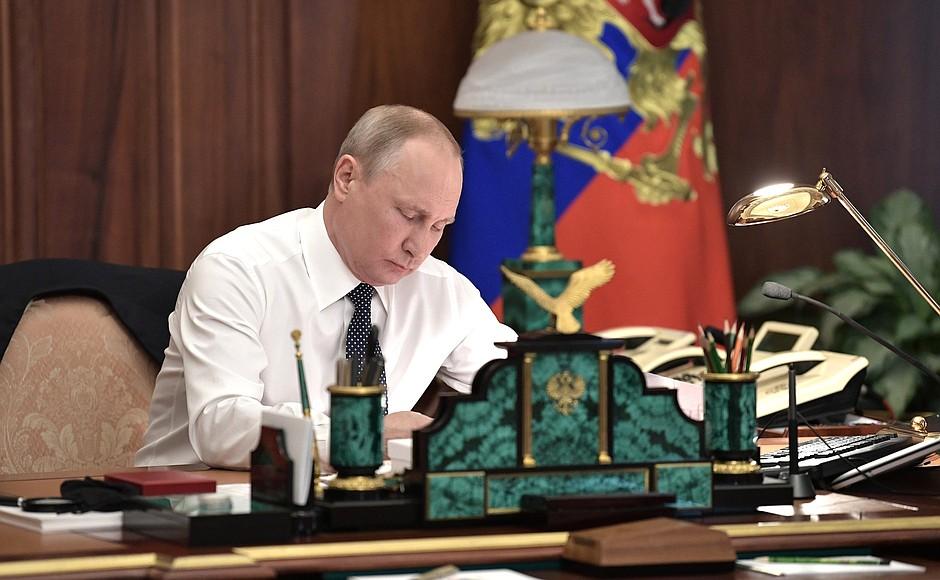 Президентские выплаты блокадникам и оборонявшим Ленинград