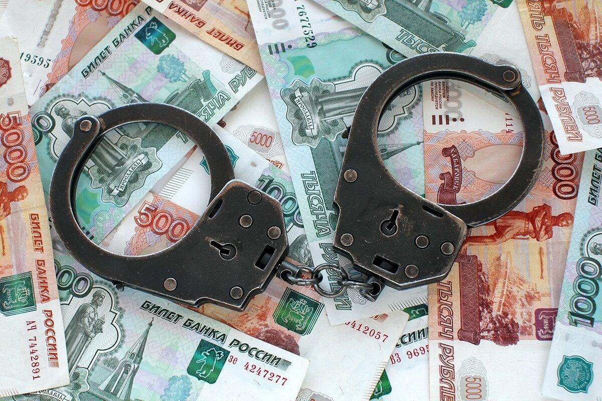 Задержан директор МКУ, контролирующего работы по благоустройству в Волхове