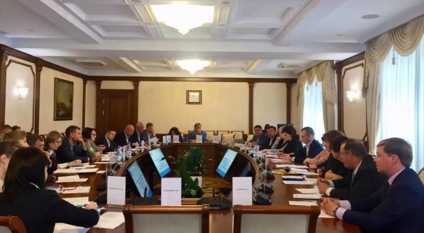 Очередное заседание ЛОТК