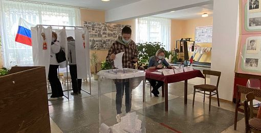 В России стартовали выборы в Государственную думу