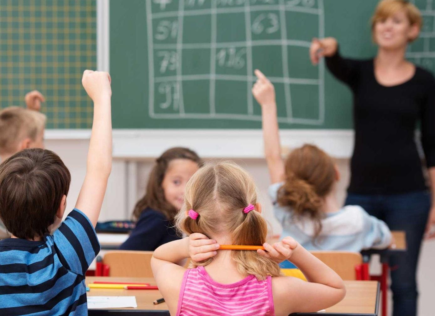 В 47 регионе наградили лучшие школы и детские сады