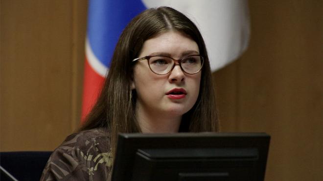 Ольга Амельченкова будет развивать гражданское общество
