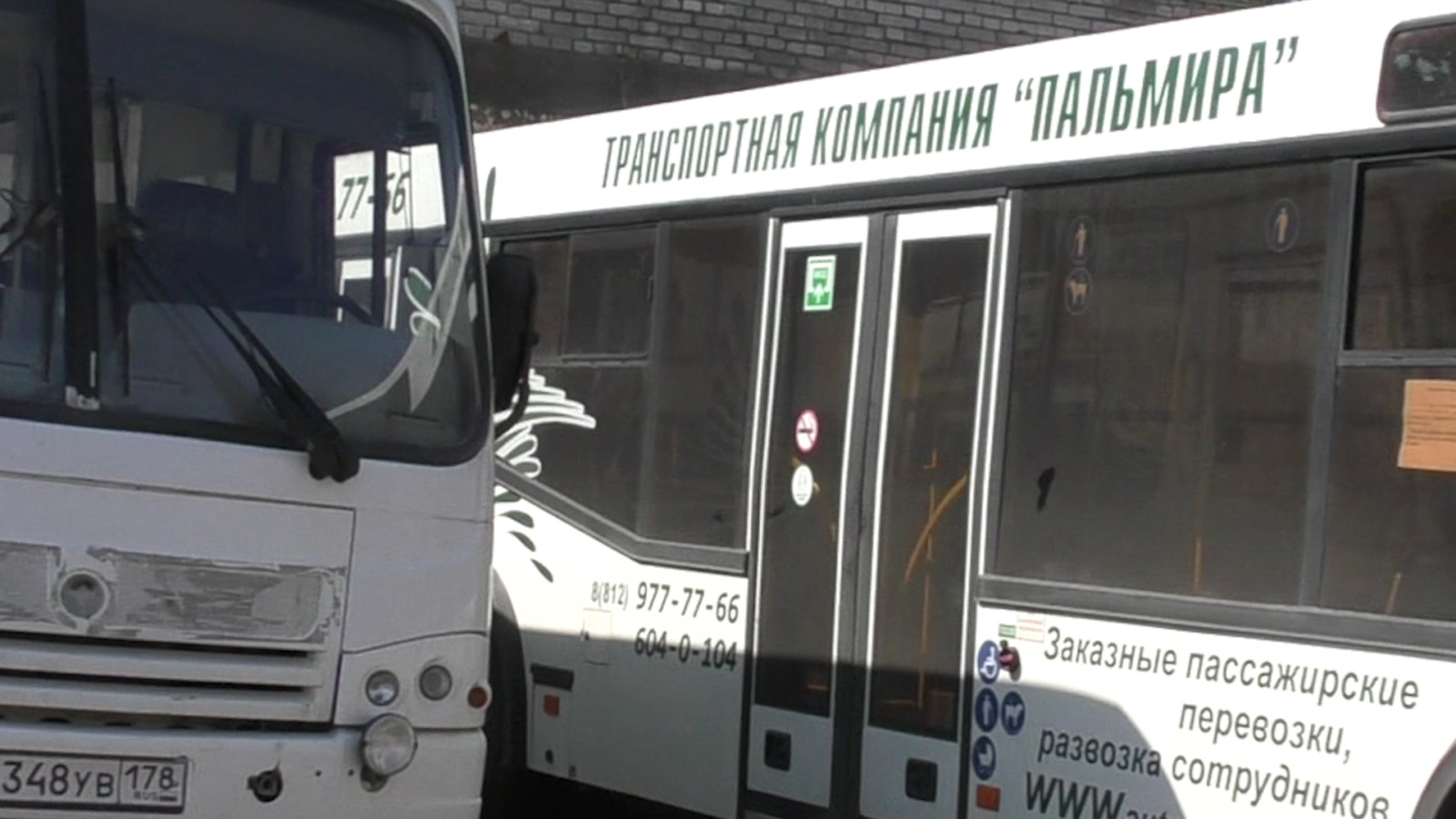 Пупышевских садоводов лишили транспортного снабжения