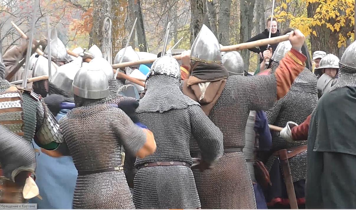 Итоги фестиваля в Старой Ладоге