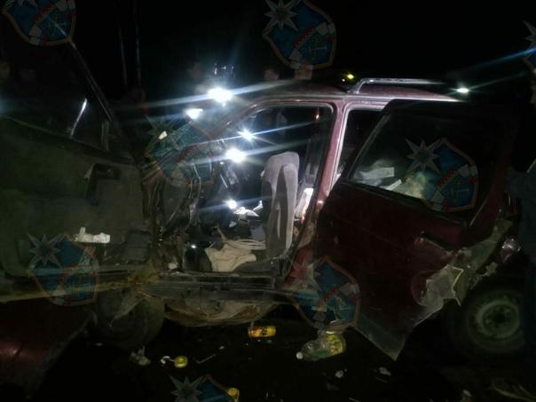 Пожилой мужчина погиб в ДТП у Юшково
