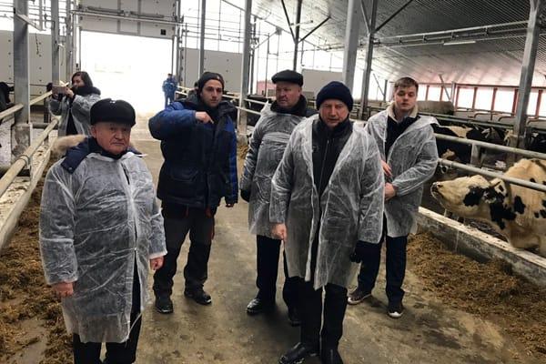Вклад Ленинградской области в отечественную селекцию